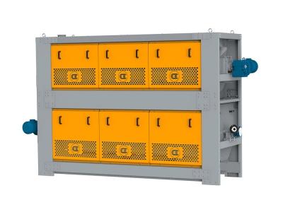 Блоки триерных цилиндров БТ